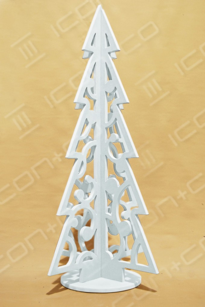 Xmas, seasonal display, snow, noel, wood wooden timber stylised, 2D fret cut, cnc