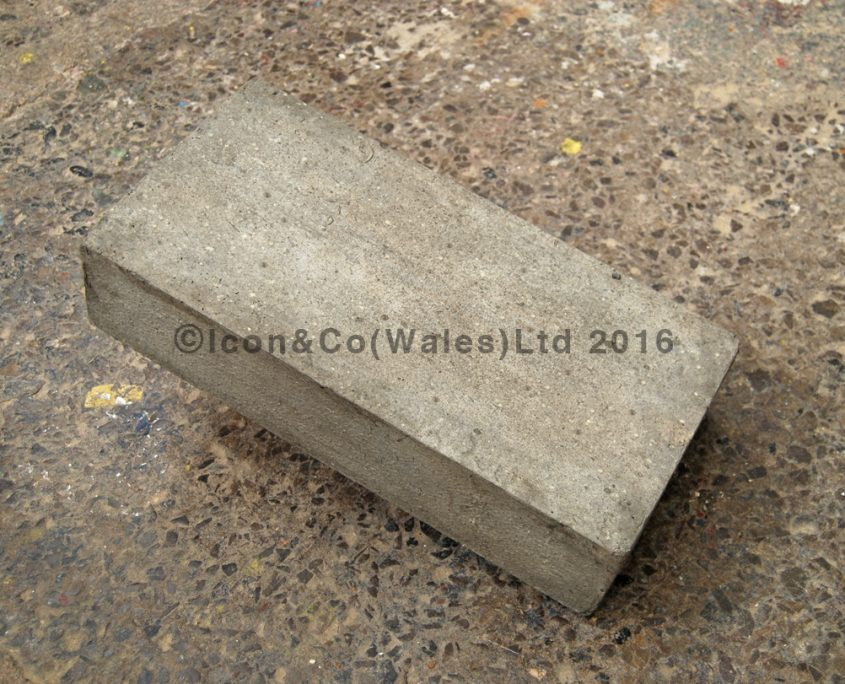 fake concrete prop, faux stone theatrical props, imitation artificial concrete blocks,